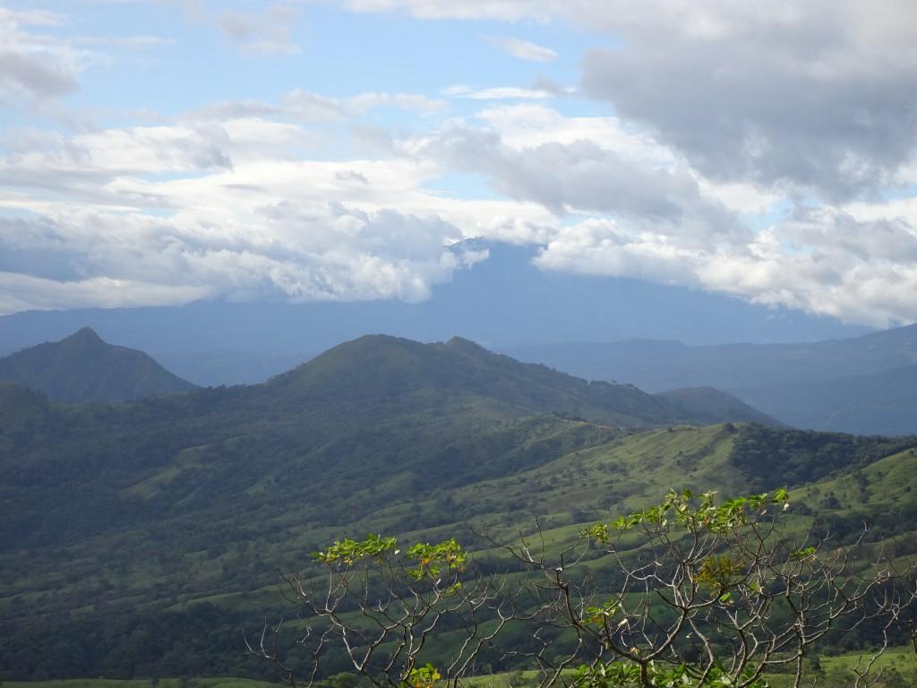 Volcan Baru, Boquete