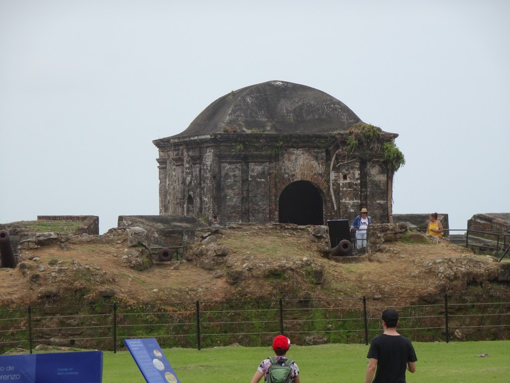 Fort San Lorenzo Hike