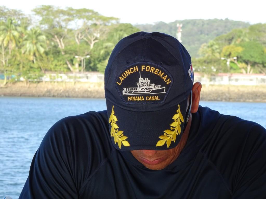 Panama Canal Advisor